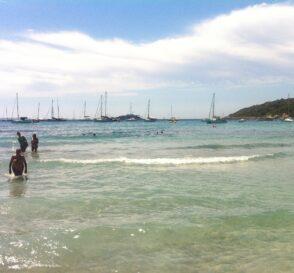 Las mejores calas de Ibiza 2