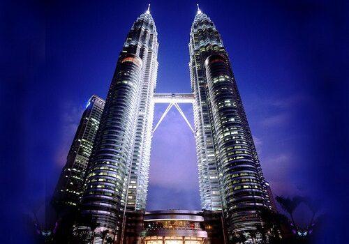 Las Torres Petronas en Kuala Lumpur 5