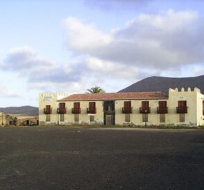 Los centros culturales de Fuerteventura 2