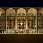 La Metropolitan Opera House de Nueva York
