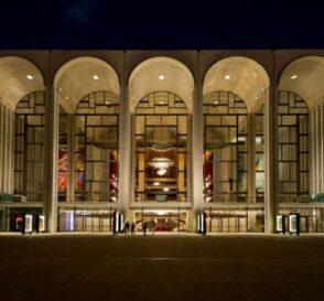 La Metropolitan Opera House de Nueva York 3