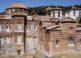 El Monasterio de Dafni, en Atenas 3