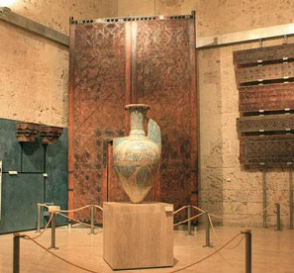 Museo de la Alhambra 2