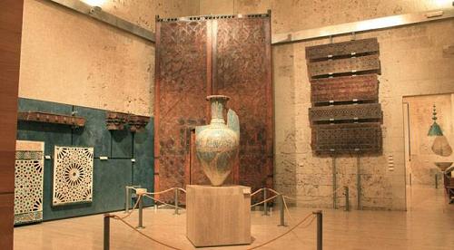 Museo de la Alhambra 1