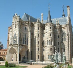 Conoce Astorga, la belleza leonesa 1