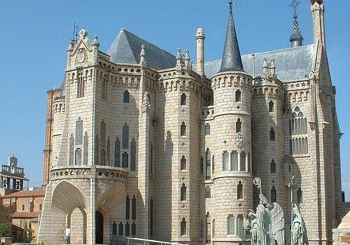 Conoce Astorga, la belleza leonesa 8