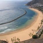 Las mejores playas de la costa tinerfeña