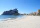 Las mejores playas y calas de Calpe 3