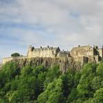 La belleza medieval de Stirling