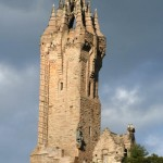 El Monumento a William Wallace, símbolo de Stirling