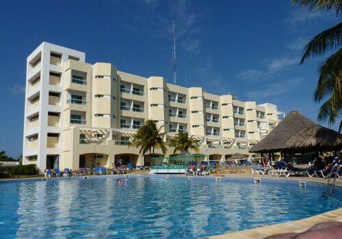 Blue Salsa Club, hotel de música cubana en Varadero 4