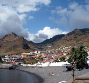 Caniçal, los colores de Madeira 2