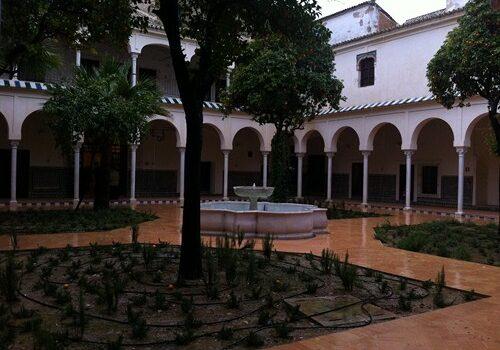 El Convento de Santa Clara en Sevilla 5