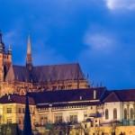 Castillo de Praga, visita obligada