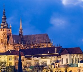 Castillo de Praga, visita obligada 2