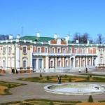 De museos por Tallín