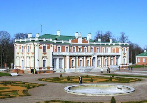 De museos por Tallín 1