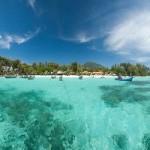 Las mejores playas de Pattaya, en Tailandia