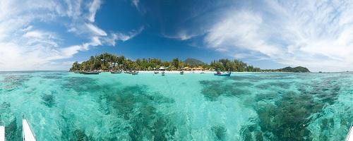 Las mejores playas de Pattaya, en Tailandia 5