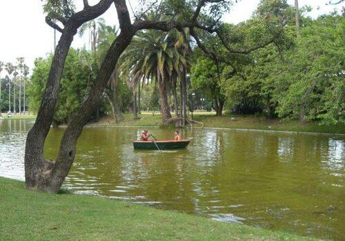 Los Bosques de Palermo en Buenos Aires 4