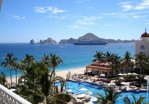 Cabo San Lucas, destino de crucero en México 8