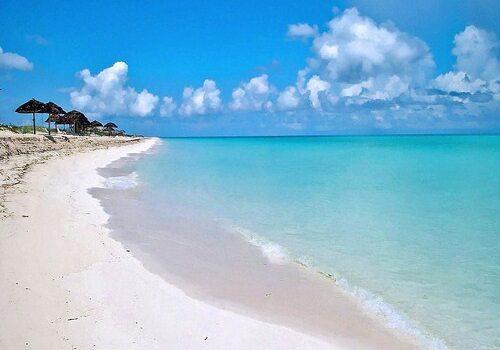 Destinos de playa en Cuba 1