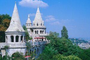 monumentos budapest