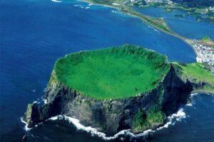 La Isla de Jeju, una joya en Corea del Sur 4