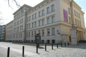 El Museo Brohan, modernismo en Berlín 1