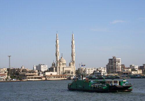 Puerto Said, una ciudad diferente en Egipto 2