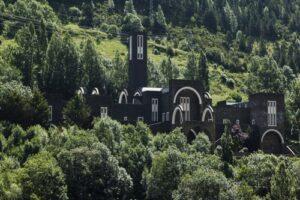 El Santuario de Meritxell en Andorra 4