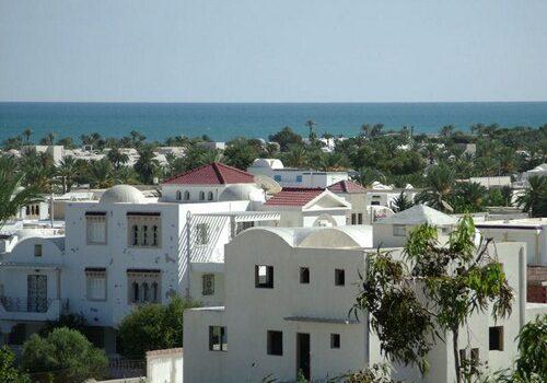 Zarzis, destino diferente en Túnez 1
