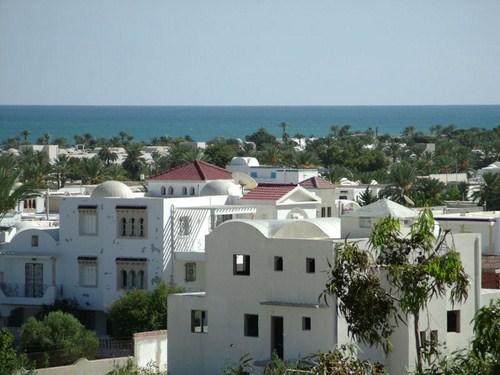 Zarzis, destino diferente en Túnez