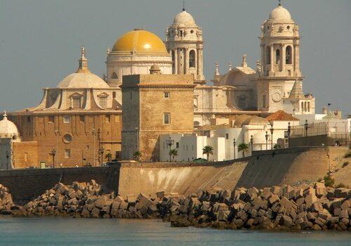 De ruta por los símbolos de Cádiz 1