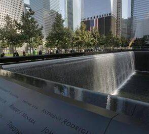 Memorial 11 S Nueva York