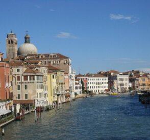 El Cannaregio, barrio popular de Venecia 1