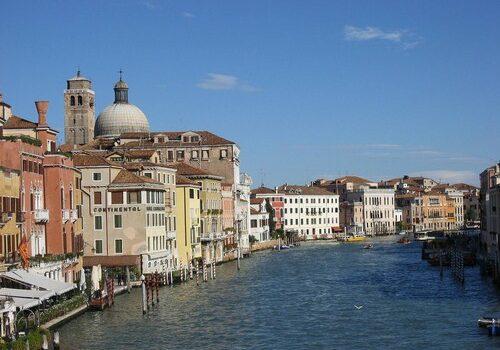 El Cannaregio, barrio popular de Venecia 3