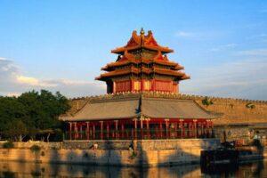 Patrimonios de la Humanidad en Pekín 2