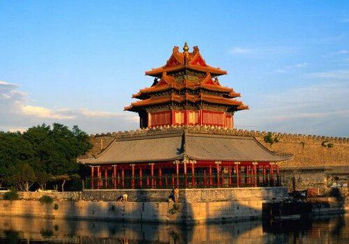 Patrimonios de la Humanidad en Pekín 1