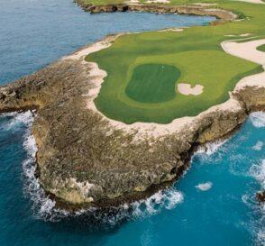 Los mejores campos de golf de Punta Cana 2