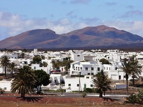 Yaiza, vacaciones en Lanzarote