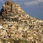 Destinos turísticos en Turquía
