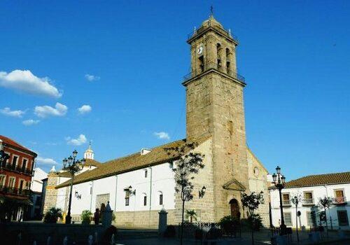 Villanueva de Córdoba pueblo