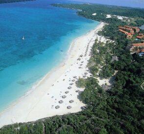 Holguín, belleza natural en Cuba 2