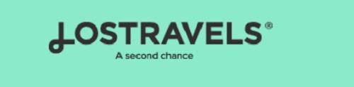 Web Lostravels segunda oportunidad