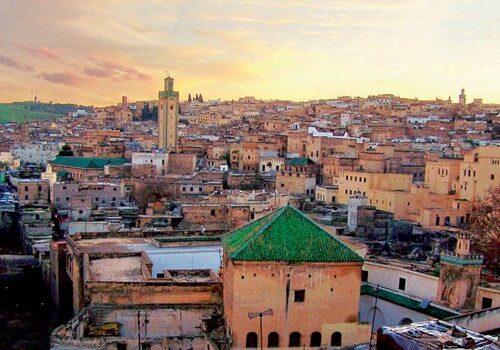 Marruecos, una aventura diferente 1