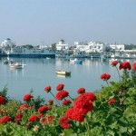 Antíparos, en el corazón de las Cícladas