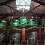 Brooklyn Brewery, fábrica de cerveza en Nueva York