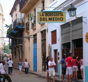 La Ruta de Hemingway en La Habana 2