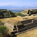 Monte Albán, yacimiento arqueológico en Oaxaca